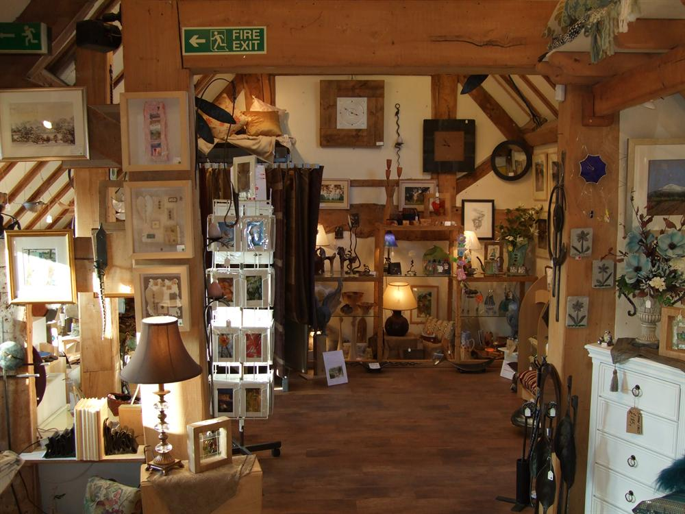 Jinney Ring Craft Centre