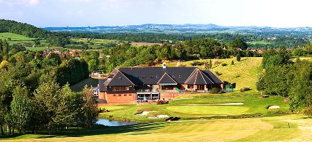 Wharton Park Golf & Country Club