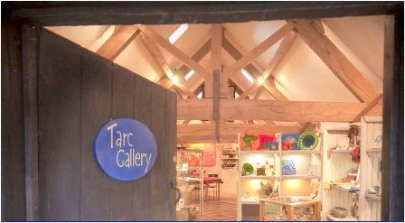 Tarc Gallery & Cafe