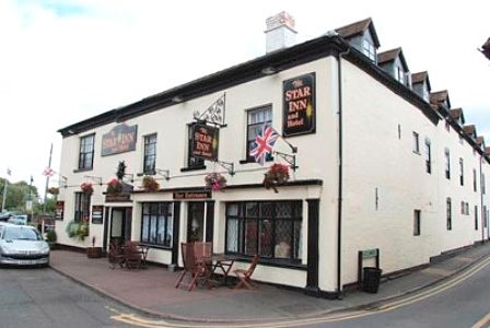 The Star Inn & Hotel