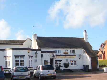 The March Hare Inn