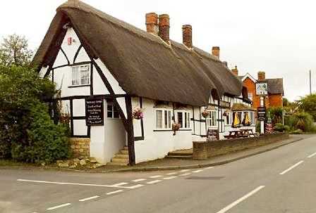The Thatched Tavern