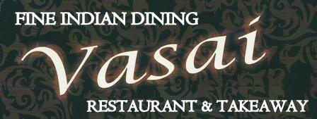Vasai Indian Restaurant Malvern Link
